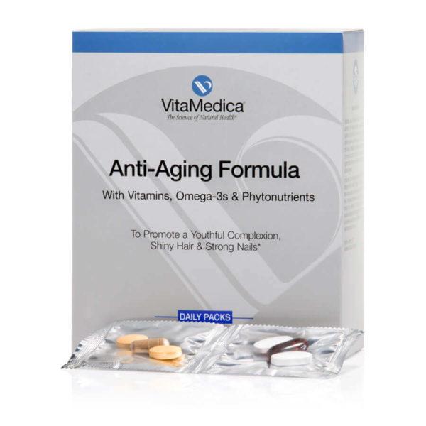 Vitamedica- Anti-Aging Formula Daily