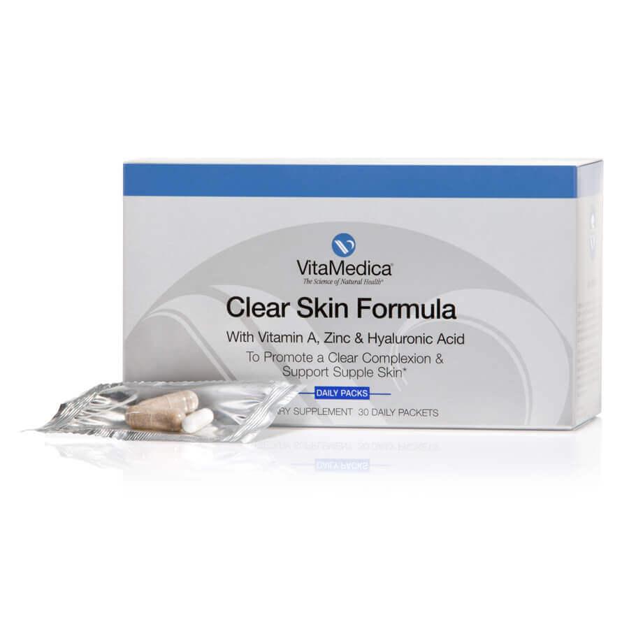 Vitamedica-Clear Skin