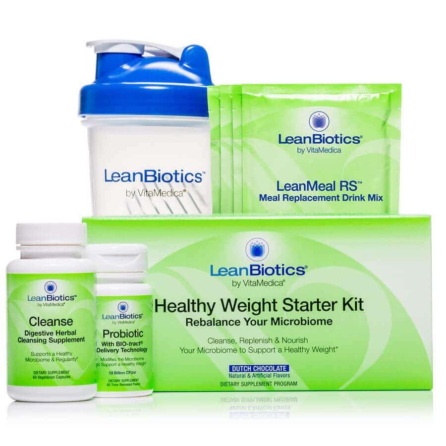 Vitamedica-Healthy Weight Starter Kit