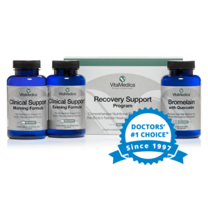 Vitamedica-Recovery Support Kit w- Arnica
