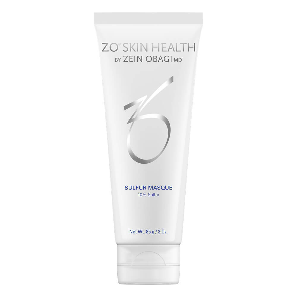 ZO Sulfur Masque 3oz