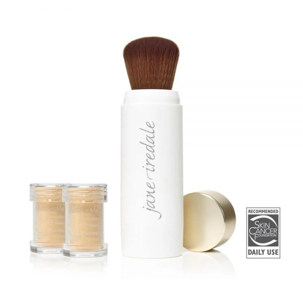 Jane Iredale SPF Wands - Tanned