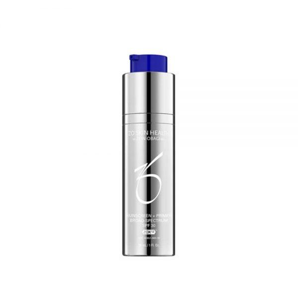 ZO Sunscreen + Primer SPF 30