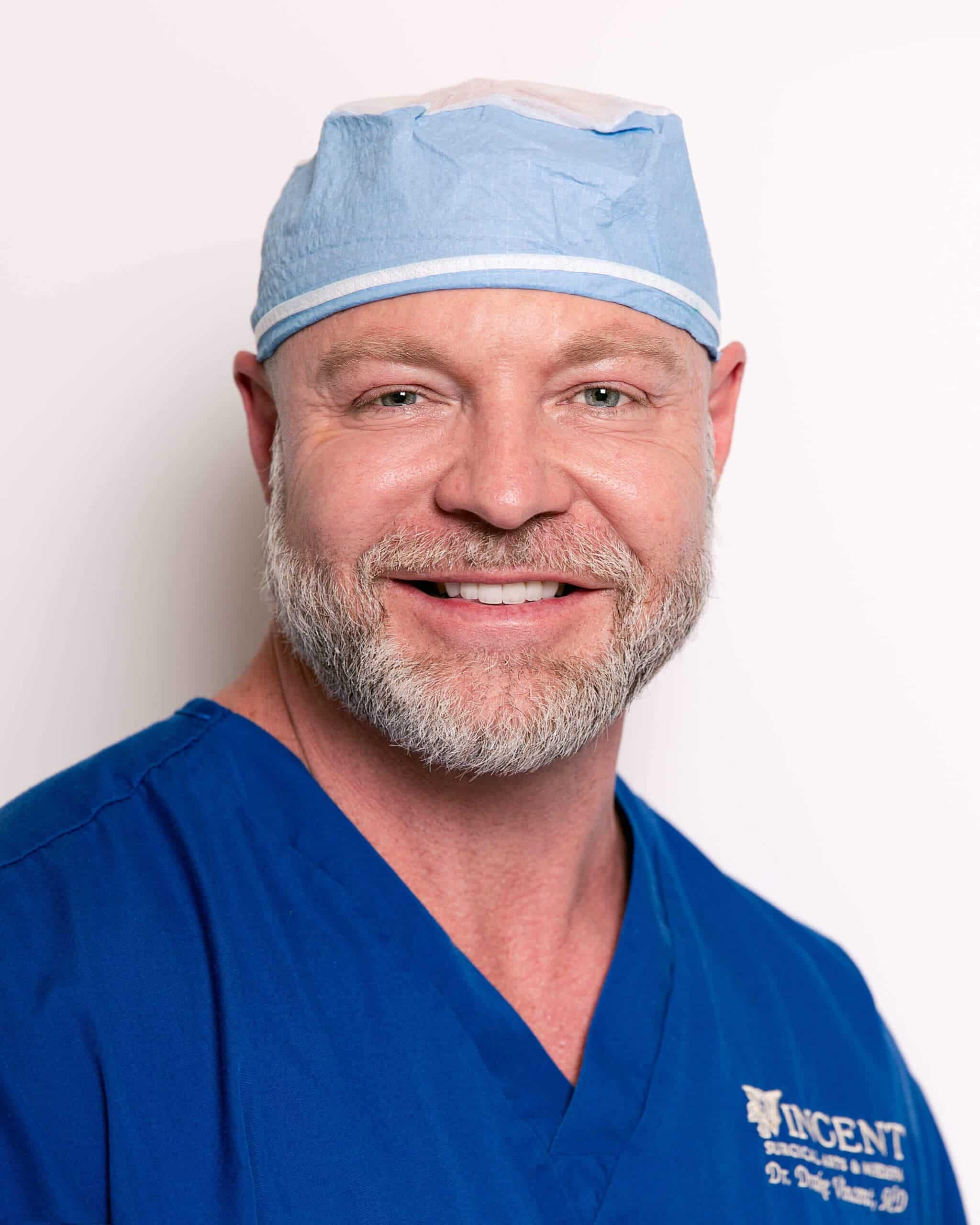 Dr Drake Vincent MD FAACS