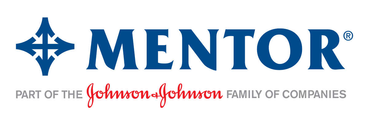 Johnson-Johnson Mentor Implants