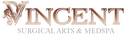 Vincent Surgical Arts Cottonwoord Heights Utah Logo