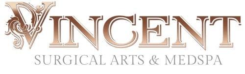 Vincent Surgical Arts and Medspa Logo